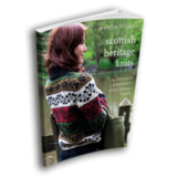 Книга Scottish Heritage Knits