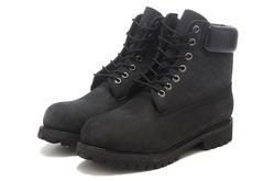 Ботинки Timberland 6-Inch Premium Waterproof Black