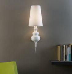бра jaime hayon josephine wall lamp white