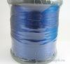 Тросик ювелирный 0,45 мм (синий) - 10 метров ()
