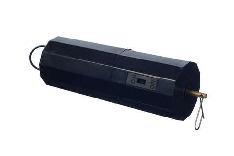 Мотор (батарея тип D)