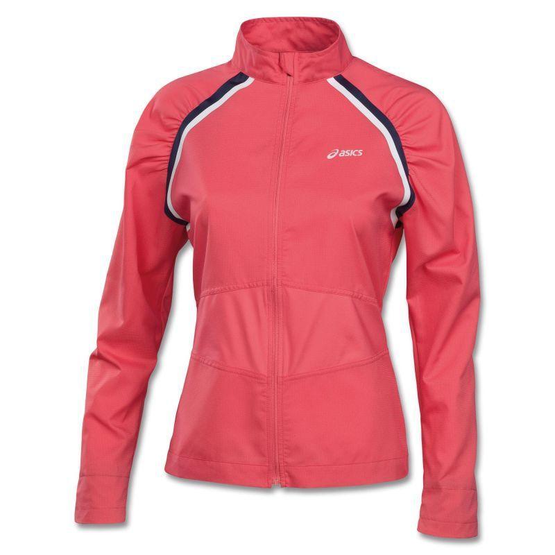 Ветровка Asics Racket Jacket женская