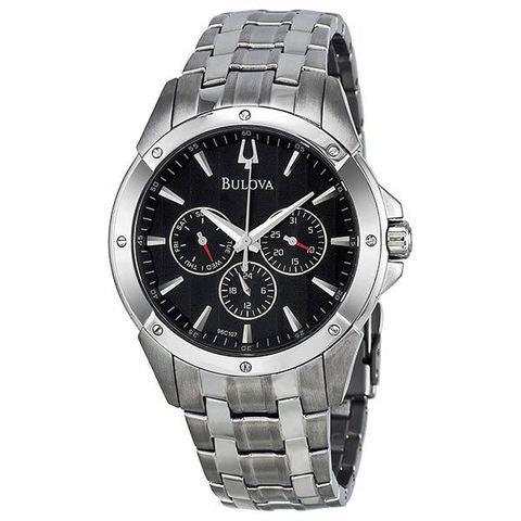 Купить Наручные часы Bulova Classic 96С107 по доступной цене