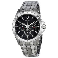 Наручные часы Bulova Classic 96С107