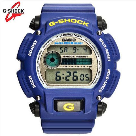 Купить Наручные часы Casio DW-9052-2VDR по доступной цене