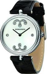 Наручные часы Romanson RL0363LWWH