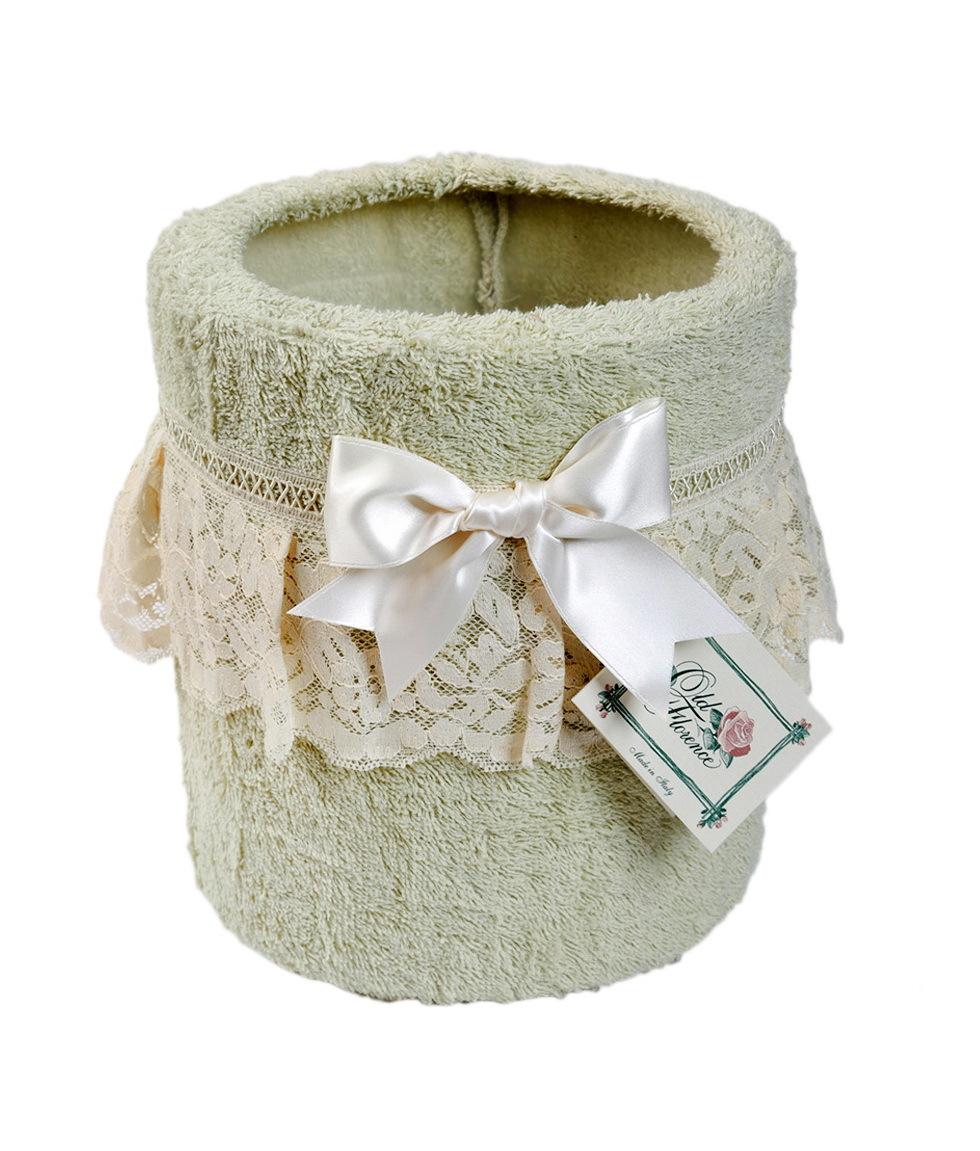 Ведра для мусора Ведро для мусора в ванную 20 Old Florence Валансье зеленое vedro-dlya-musora-v-vannuyu-valansie-zelenoe-ot-old-florence-italiya.jpg