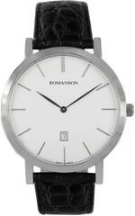 Наручные часы Romanson TL5507XWWH