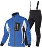 Лыжный костюм Rybinsk с ветрозащитной мембраной