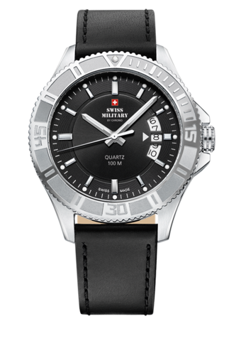 Купить Наручные часы Swiss Military By Chrono SM34041.04 по доступной цене