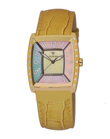Купить Наручные часы Romanson HL6147LGMOP по доступной цене