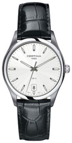 Купить Наручные часы Certina C022.610.16.031.00 по доступной цене