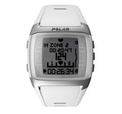 Пульсометр для фитнеса Polar FT60F White