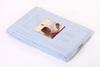 Плед детский 100х150 Luxberry Lux 1169 голубой