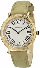 Наручные часы Romanson RL1253SLGWH