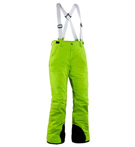Брюки горнолыжные 8848 Altitude Isa женские Lime