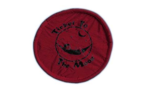 фрисби Ticket To The Moon Burgundy