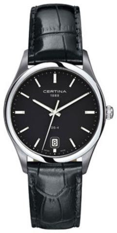 Купить Наручные часы Certina C022.610.16.051.00 по доступной цене