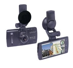 Видеорегистратор-Навигатор Eplutus MDR-400