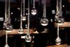 люстра Tobias Grau Falling Waters ( 9 lamps + oval base )
