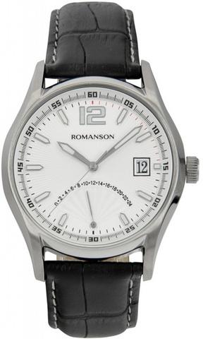 Купить Наручные часы Romanson TL9248MWWH по доступной цене