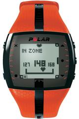 Пульсометр для фитнеса Polar FT4M Orange
