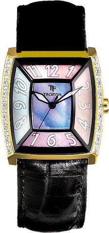 Купить Наручные часы Romanson HL6147QLGMOP по доступной цене