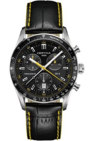 Купить Наручные часы Certina C024.447.16.051.01 по доступной цене