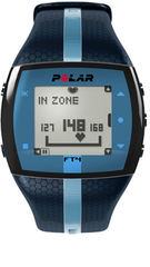 Пульсометр для фитнеса Polar FT4M Blue