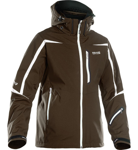 Куртка 8848 Altitude - Savage Ski Softshell Brown мужская