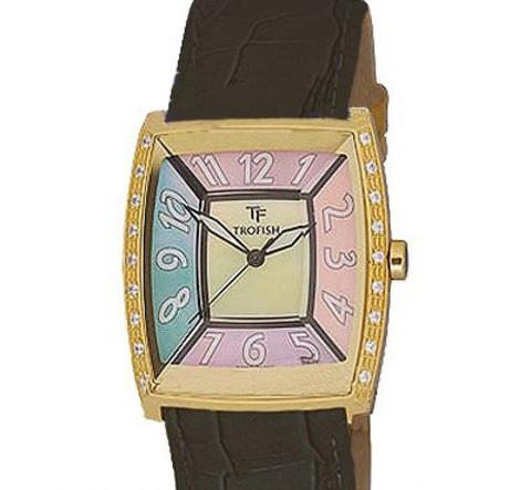Купить Наручные часы Romanson HL6147QMWMOP по доступной цене