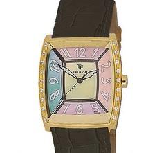 Наручные часы Romanson HL6147QMWMOP
