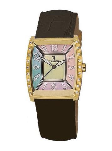 Купить Наручные часы Romanson HL6147QMGMOP по доступной цене