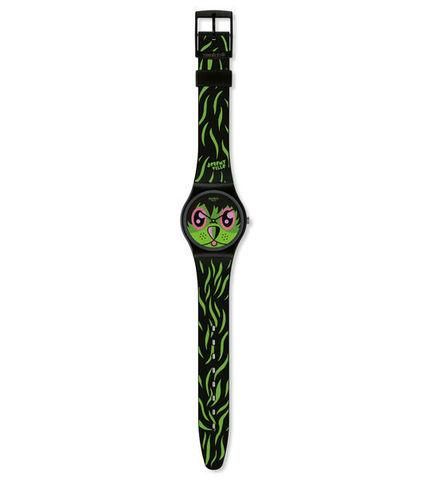 Купить Наручные часы Swatch GB252 по доступной цене