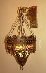 бра  в восточном стиле 02-22 ( by Arab-design )