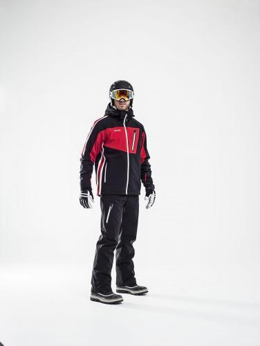 Костюм горнолыжный 8848 Altitude Steam/Kers