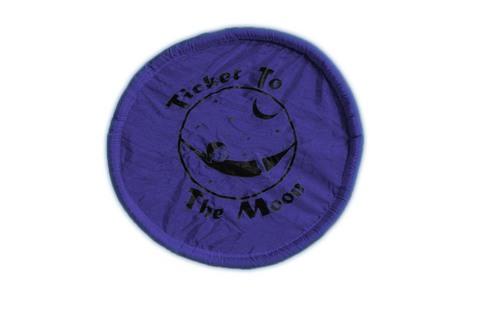 фрисби Ticket To The Moon Purple