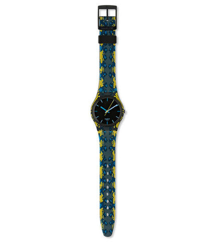 Купить Наручные часы Swatch GB254 по доступной цене