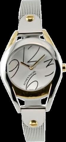 Купить Наручные часы Romanson RL1221LCWH по доступной цене