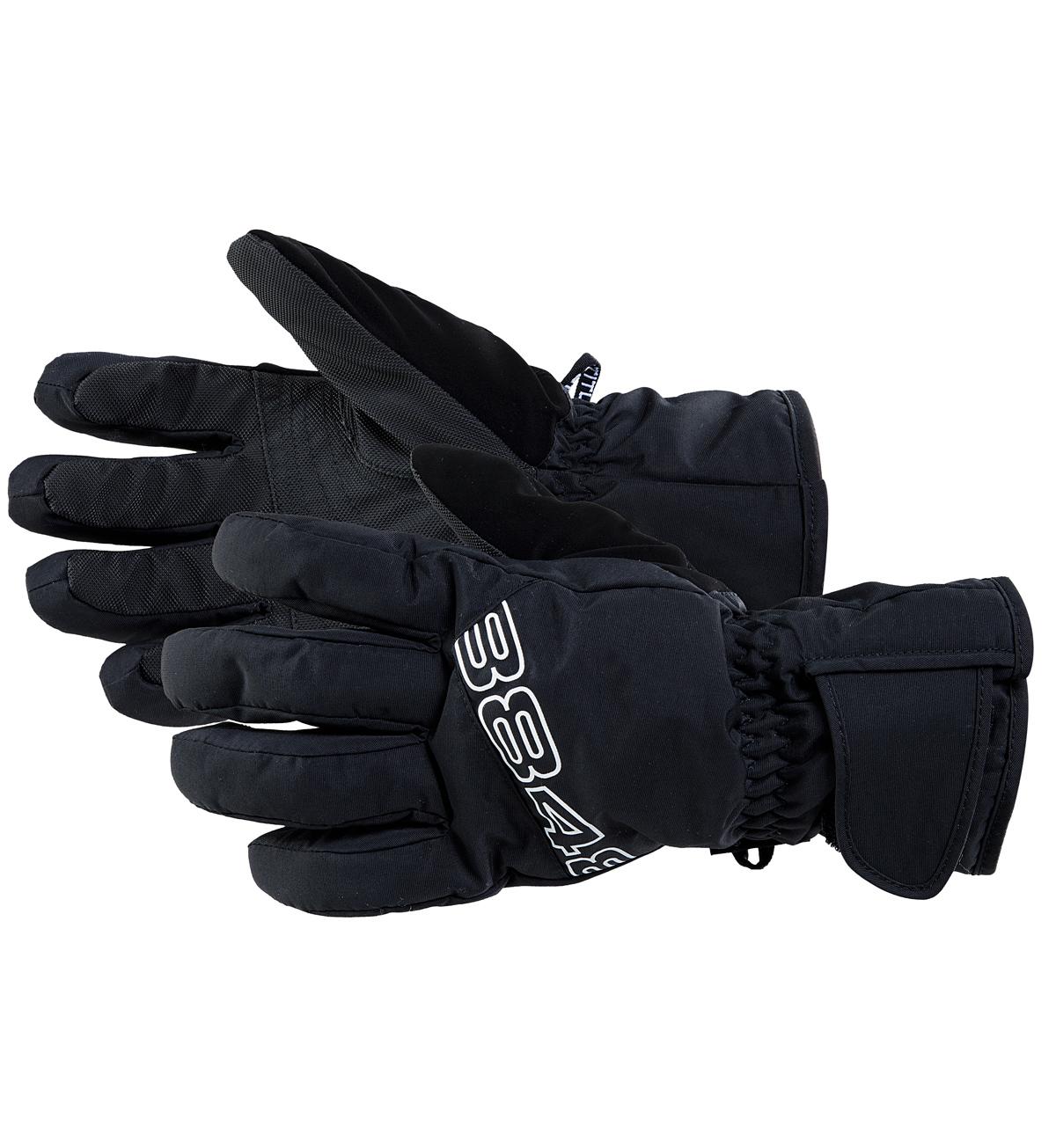 Перчатки 8848 Altitude Costa Senior мужские Black