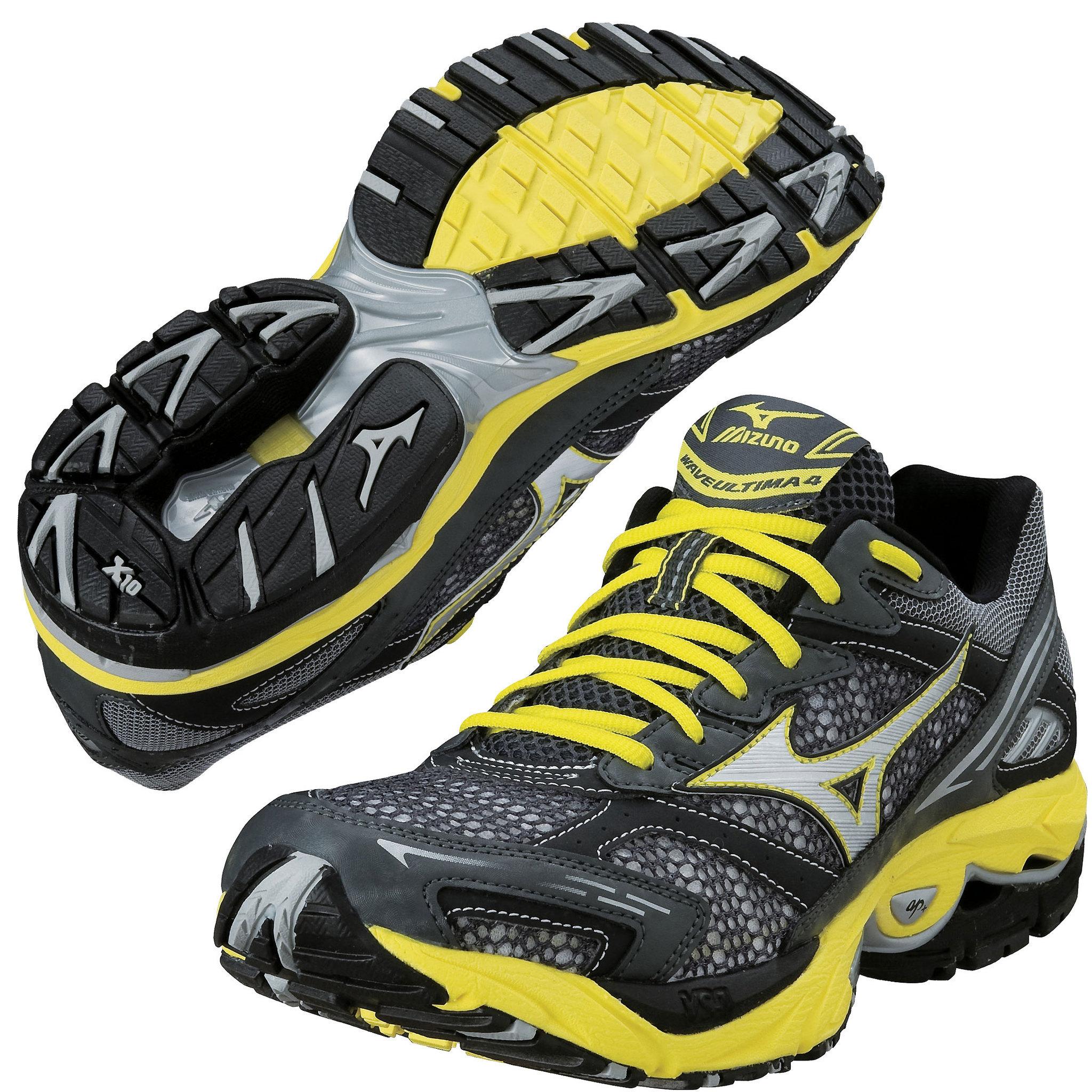 Mizuno Wave ULTIMA 4 Кроссовки для бега мужские