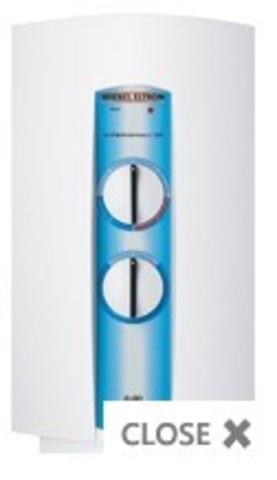 Проточный водонагреватель Stiebel Eltron DDC 60 E