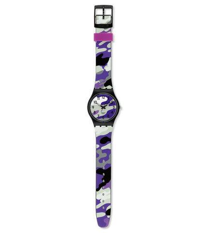 Купить Наручные часы Swatch GB264 по доступной цене