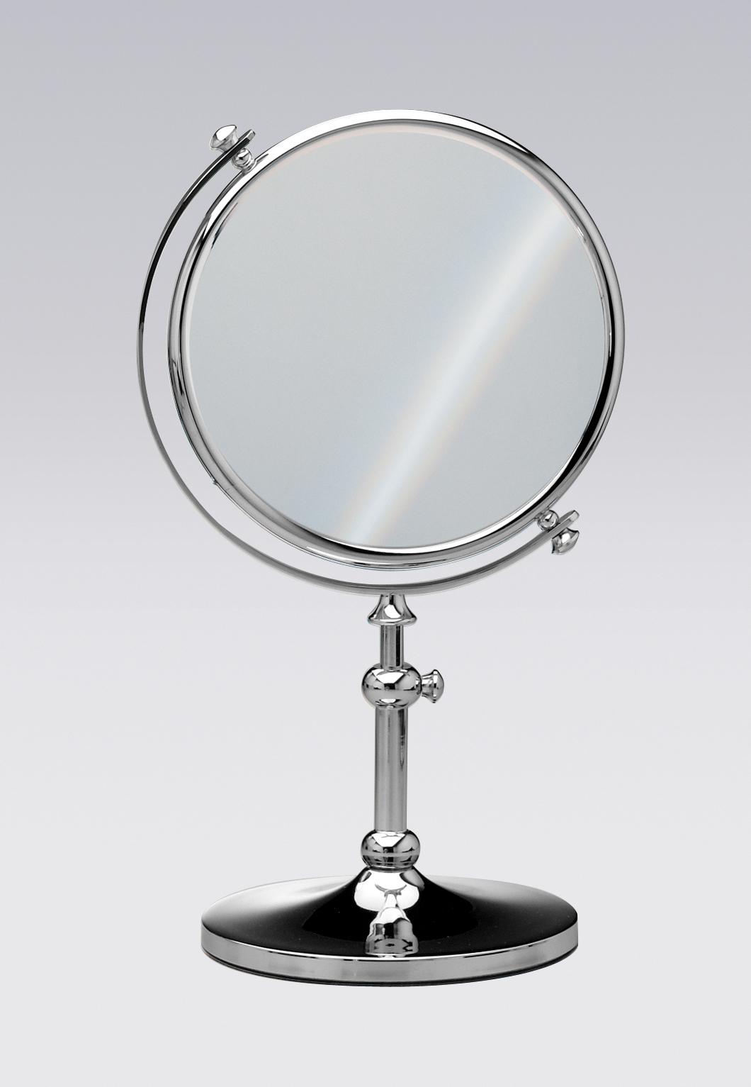 Зеркала Зеркало косметическое Windisch 99111CRO 3X elitnoe-zerkalo-kosmeticheskoe-99111-ot-windisch-ispaniya.jpg