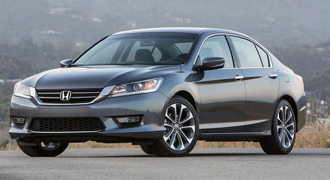 Гарант Блок Люкс 336 для HONDA ACCORD /2008-2013/ ЭлУР