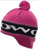 Подростковая шапка One Way Lugano Pink