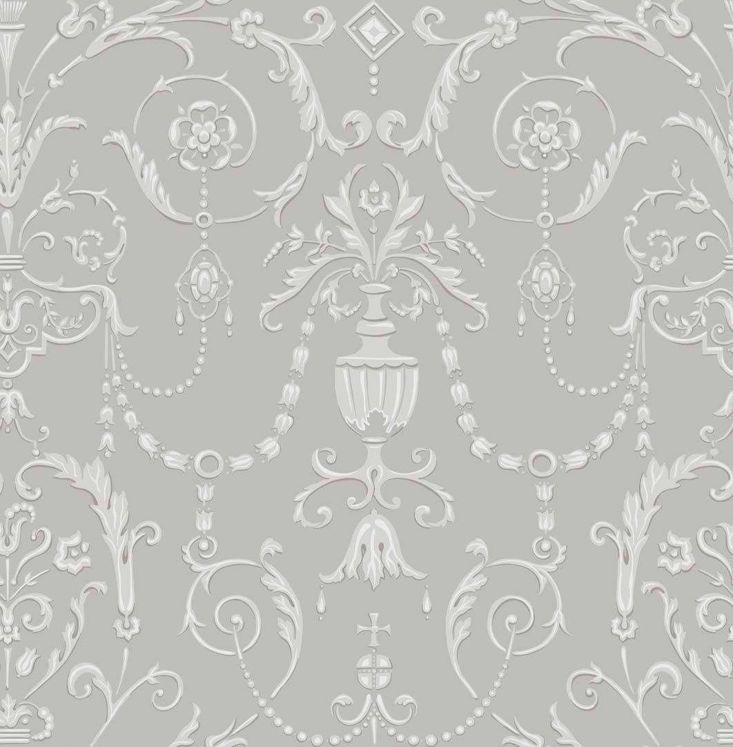 Обои Cole & Son Historic Royal Palaces 98/12050, интернет магазин Волео