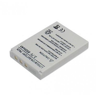 Аккумулятор Konica Minolta NP-900 Батарея для фотоаппарата Коника Минолта Dimage E40, Dimage E50