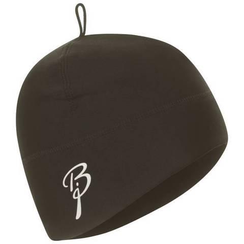 Шапка лыжная Bjorn Daehlie Hat Polyprotector чёрная