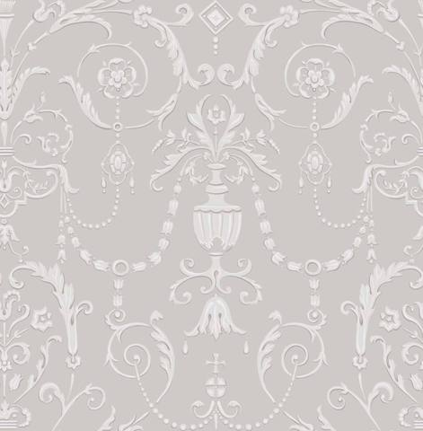 Обои Cole & Son Historic Royal Palaces 98/12051, интернет магазин Волео